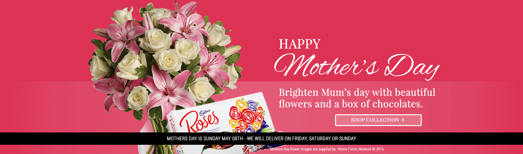 Mothers Day Flowers - Lismore Florist