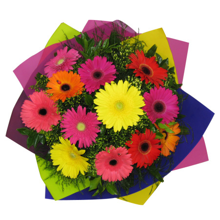 Gerbera Bouquet
