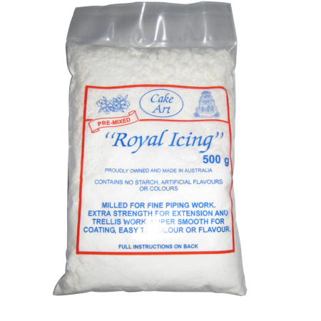 Royal Icing 500gmn