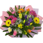 Beautiful Large bright mixed bouquet